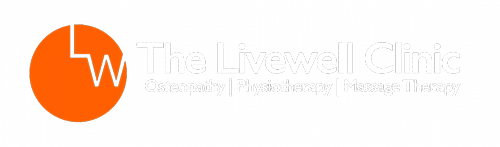 Live well clinic osteopath sports london